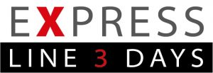 exprass-line-3-days-logo